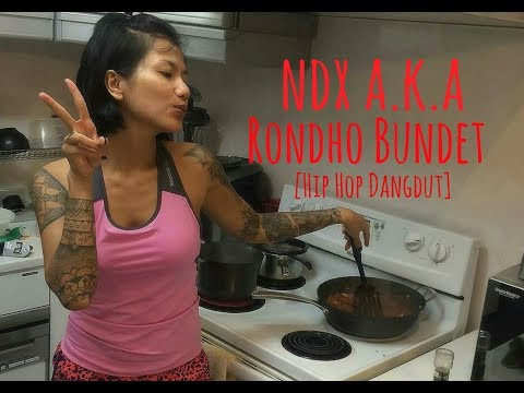 NDX AKA - Rondho Bundet ( Hip Hop Dangdut )