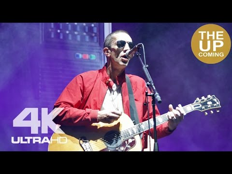 Richard Ashcroft - This Is How It Feels at the O2 Arena