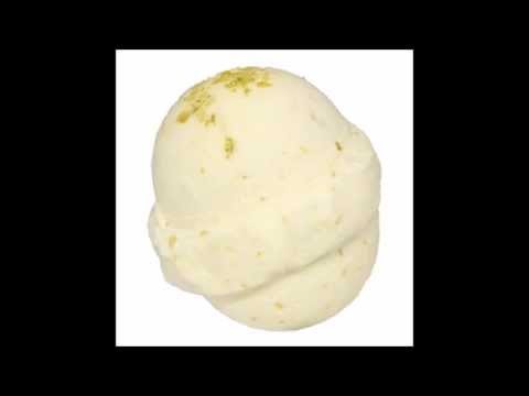 Bath Bomb Oatmeal Milk and Honey