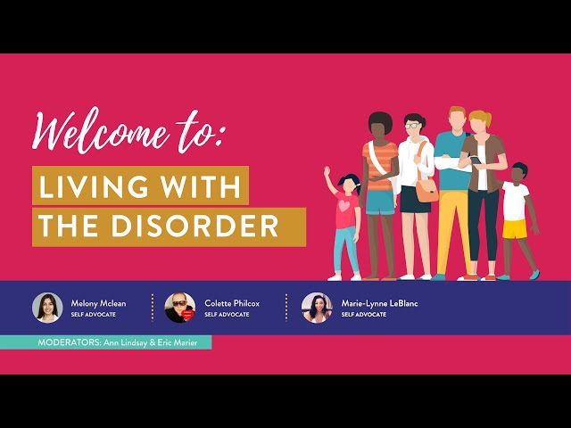 FASD Series: Living with the Disorder