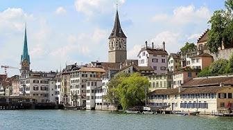 Zürich Tipps ( Sehenswürdigkeiten | Essen | Nachtleben | Shopping )