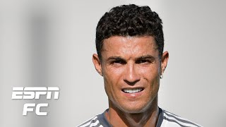 Will Cristiano Ronaldo win a trophy with Manchester United?   ESPN FC Extra Time