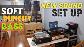 Bass Boosted Soft Punchy Sound Set up, KONZERT 502, EQUALIZER AND CROSS OVER. screenshot 2