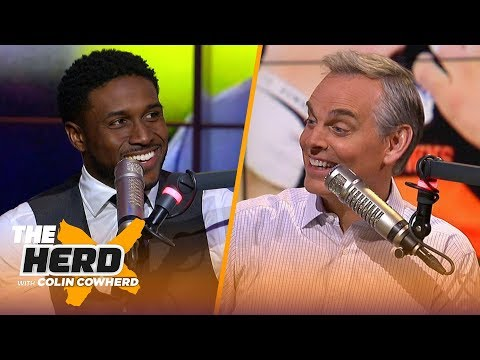 McCarthy's old system won't work in Dallas, Tua is better prospect than Burrow — Reggie | THE HERD