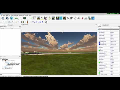 Carlson Precision 3D Hydro 2020 Preview 2