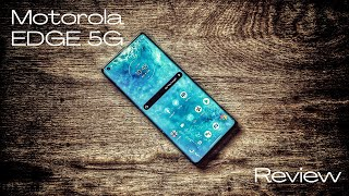 The Motorola Edge 5G Review - All Screen And No Substance?