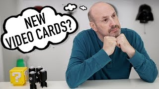 New NVIDIA Cards - Don't Believe Everything You See!