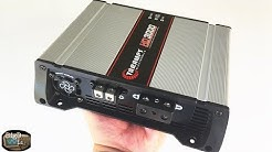 Taramps HD3000 Amp Dyno Test - Mini Brazilian Power!