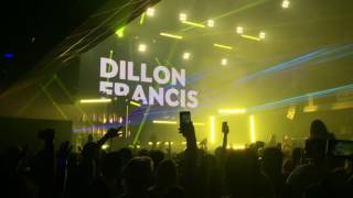 dillion francis live full set dillstradamus 2016