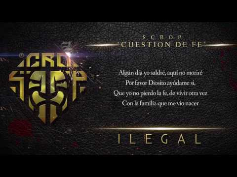 0  Cuestion de Fe   SCROP ILEGAL 2016