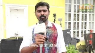 Vimal At Vanga Vanga Movie Shooting Spot