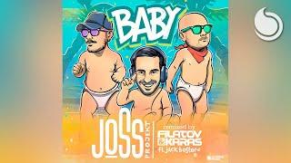 Joss Projekt Ft. Jack Boston - Baby (Filatov & Karas Mix)