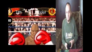Game boy Advance Boxing Fever Бокс Лихорадка Вячеслав