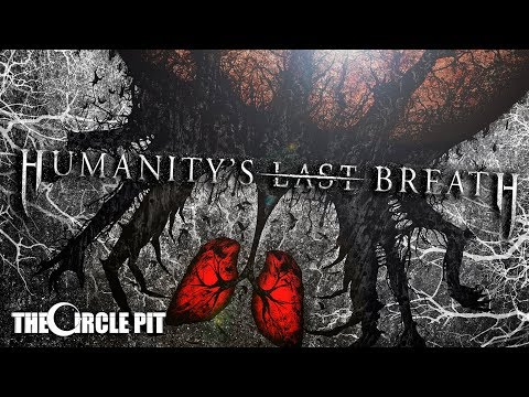 Humanity's Last Breath - Self-Titled (FULL ALBUM STREAM)
