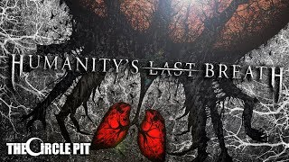 Humanity's Last Breath - Self-Titled (FULL ALBUM STREAM) thumbnail