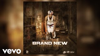 Tommy Lee Sparta - Brand New (Official Audio)