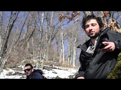 Camping Azerbaijan (Qaranohur,İsmayıllı)