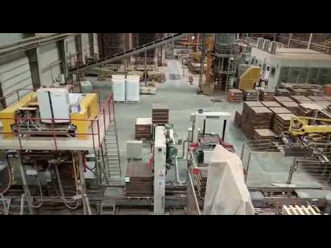 завод Пятый элемент в Калининграде 13.02.19