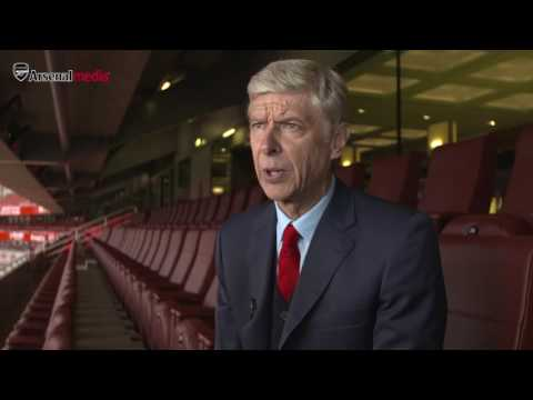 Arsene Wenger Interview Pre Reading