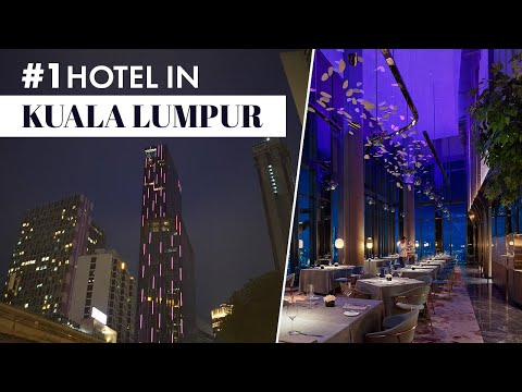 EQ Hotel Kuala Lumpur - 5 Star Hotel in Kuala Lumpur   The Best?
