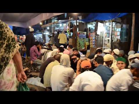 2011 Cena post Ramadan en Kuala Lumpur, Malasia