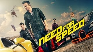 NEED FOR SPEED Bande annonce Teaser VF streaming