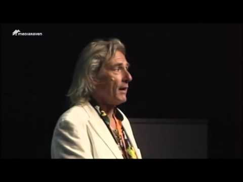 Paul Kloosterman input European Youth Work Convention 2015 Brussels