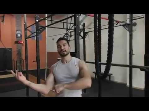 How To Train With Golfer's Elbow / Medial Epicondylitis