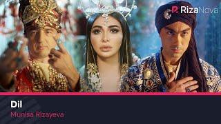 Munisa Rizayeva - Dil | Муниса Ризаева - Дил