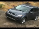 Mitsubishi Outlander Review Not Boring!