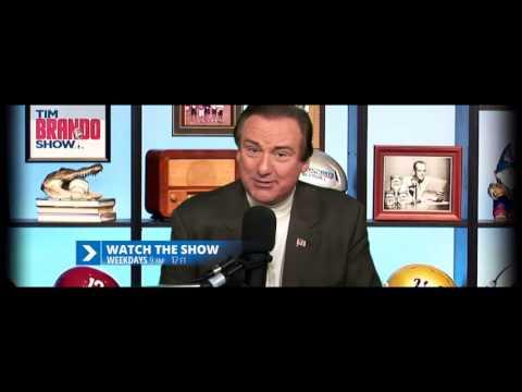 Former Buffalo Bills DB Mark Kelso Interviewed on the Tim Brando Show (RADIO)