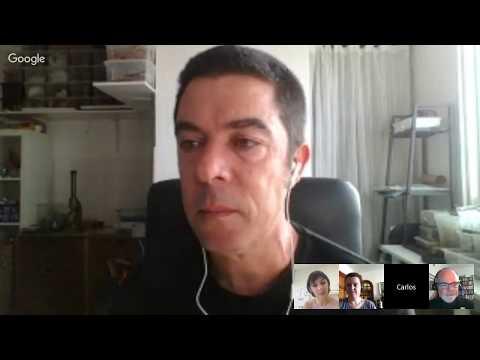 AJF Hangout - Southern Europe