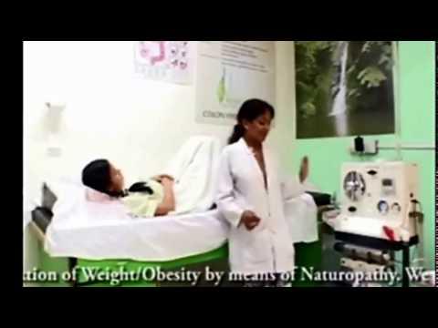 Colon HydroTherapy at NirmayeeWellness, Pune