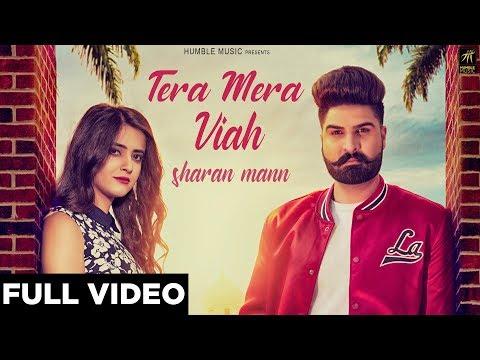 Tera Mera Viah | Sharan Maan | Jay K | Official Music Video | Humble Music