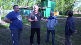 Бойные Голуби с Л.Добровольским
