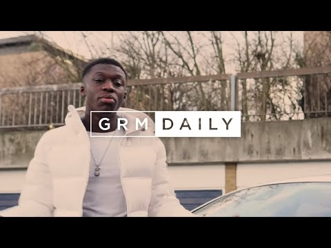 Frsh - Changes [Music Video] | GRM Daily