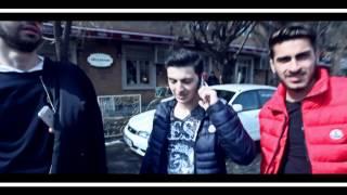 BACKSTAGE - Artush Xachikyan/Vram - La-la Laveli (Լա-լա Լավելի)