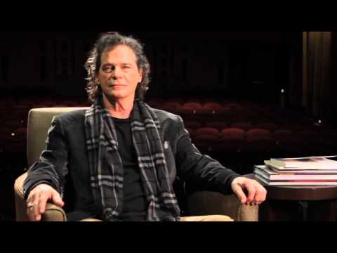 "BJ Thomas....the making of ""The Living Room Sessions"""