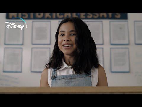 Elena, Diventerò Presidente - Trailer Ufficiale | Dal 24 Marzo in streaming su Disney+