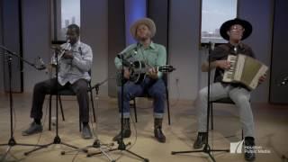 Skyline Sessions Charley Crockett 34 I Am Not Afraid