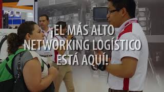 Logistic Summit & Expo 2018 - Networking