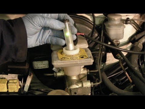 Land Rover Service Tools Brake Fluid Tester Youtube