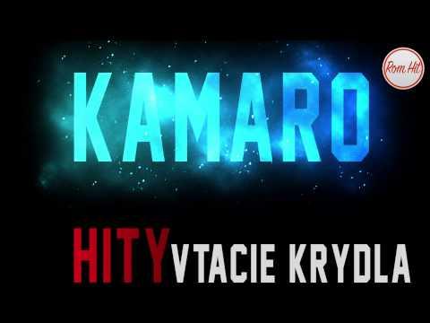 Gipsy Kamaro - VTACIE KRYDLA