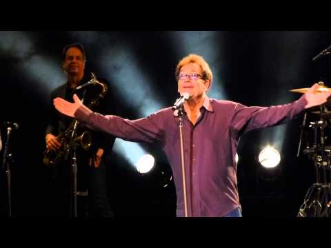 """The Power of Love"" Huey Lewis & the News@Strand Theater York, PA 3/20/14"