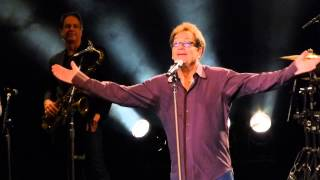 The Power of Love, Huey Lewis & the News, Strand Capitol Performing...