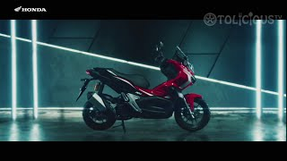 Download Video honda adv-150 | motor honda baru di GIIAS 2019 MP3 3GP MP4
