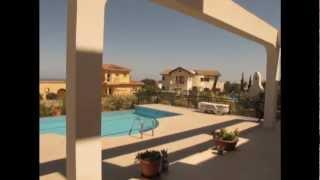 видео Вторичная недвижимость на Кипре