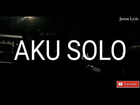[ LIRIK ] Jennie - SOLO ( Reggae Cover SMVLL )