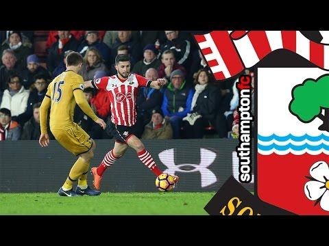 HIGHLIGHTS: Southampton 1-4 Tottenham