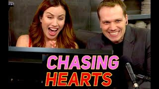 Hailey Bright hosting Chasing Hearts on PokerGO & Poker Central (Season 1 EP 4)